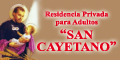 Geriatrico San Cayetano