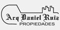 Arquitecto Daniel Ruiz - Propiedades