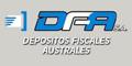 Depositos Fiscales Australes SA