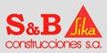 S&B Construcciones SA