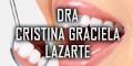 Dra Cristina Graciela Lazarte