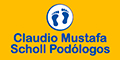 Claudio Mustafa - Scholl Podologos