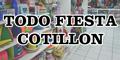 Todo Fiesta Cotillon