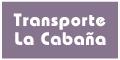 Transporte la Cabaña SA