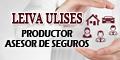 Leiva Ulises - Productor Asesor de Seguros