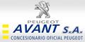 Avant SA - Concesionario Oficial Peugeot