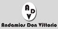 Andamios Don Vittorio