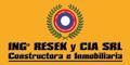 Constructora Ingeniero Resek y Cia