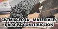 Cistmixcer SA - Materiales para la Construcción