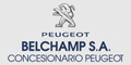 Belchamp SA - Concesionario Oficial Peugeot