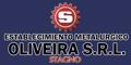 Stagno - Establecimiento Metalurgico Oliveira SRL