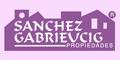 Inmobiliaria Sanchez Gabrieucig - Propiedades