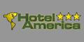 Hotel America ***