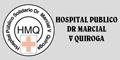 Hospital Publico Dr Marcial V Quiroga