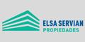 Elsa Servian - Negocios Inmobiliarios