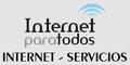Internet - Servicios