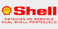 Estacion de Servicio Dual Shell Portezuelo