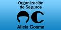 Cosme Alicia - Organizacion de Seguros
