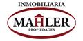 Inmobiliaria Mahler Propiedades