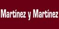 Martinez y Martinez SRL