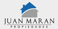 Inmobiliaria - Juan Maran Propiedades
