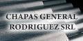 Chapas General Rodriguez SRL