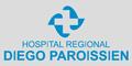 Hospital Regional Diego Paroissien