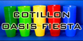 Cotillon - Oasis Fiesta