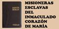 Misioneras Esclavas del Inmaculado Corazon de Maria