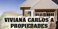 Viana Carlos a Propiedades