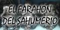El Faraon del Sahumerio
