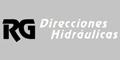 Rg - Direcciones Hidraulicas