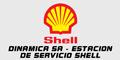 Dinamica SA - Estacion de Servicio Shell