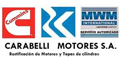 Carabelli Motores SA