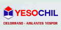 Aislantes Yespor - Cielorraso Yesochil