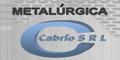 Metalurgica Cabrio SRL