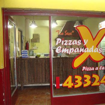 Xl Tio Sece - Pizzas y Empanadas