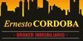 Ernesto Cordoba - Broker Inmobiliario
