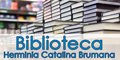 Biblioteca Herminia Catalina Brumana