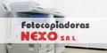 Fotocopiadoras Nexo SRL