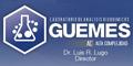 Laboratorio de Analisis Bioquimicos Güemes del Dr Luis R Lug
