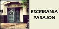 Escribania Parajon