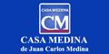 Casa Medina de Juan Carlos Medina