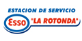 Estacion de Servicio Esso la Rotonda