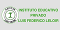 Instituto Educativo Privado Luis Federico Leloir