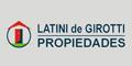 Inmobiliaria Latini de Girotti Propiedades