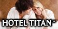 Hotel Titan - Atendido Por Sus Propios Dueños