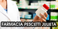 Farmacia Pescetti Julieta - Envios Sin Cargo
