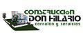 Corralon Don Hilario - Construccion - Servicios