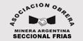 Asociacion Obrera Minera Argentina - Aoma - Seccional Frias